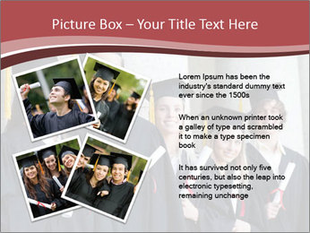 0000073011 PowerPoint Template - Slide 23