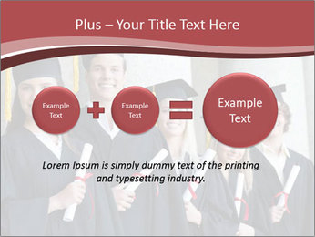 0000073011 PowerPoint Template - Slide 75
