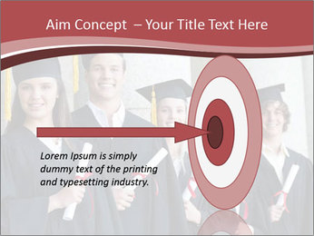 0000073011 PowerPoint Template - Slide 83