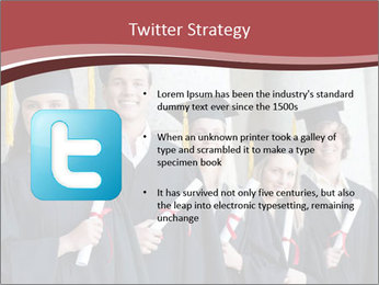 0000073011 PowerPoint Template - Slide 9