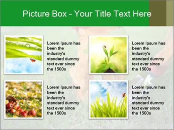 0000073012 PowerPoint Template - Slide 14