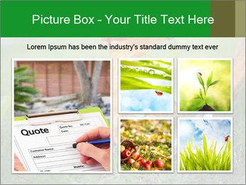 0000073012 PowerPoint Template - Slide 19