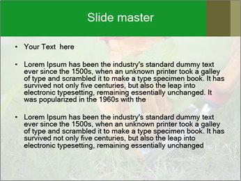 0000073012 PowerPoint Template - Slide 2