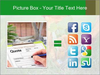 0000073012 PowerPoint Template - Slide 21