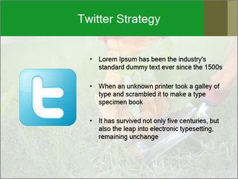 0000073012 PowerPoint Template - Slide 9