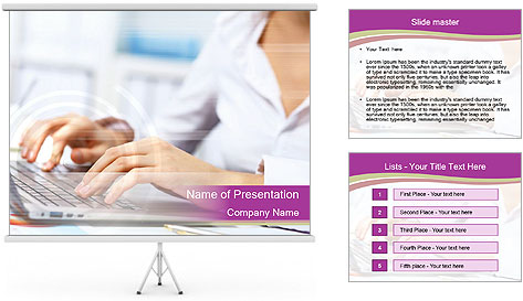 0000073013 PowerPoint Template