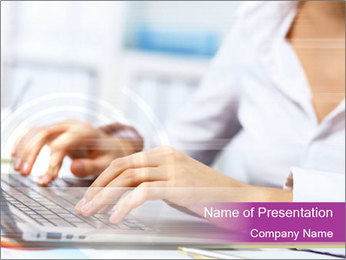 0000073013 PowerPoint Template - Slide 1