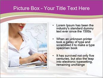 0000073013 PowerPoint Templates - Slide 13
