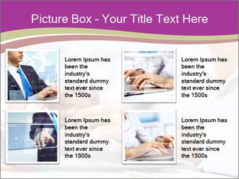0000073013 PowerPoint Templates - Slide 14