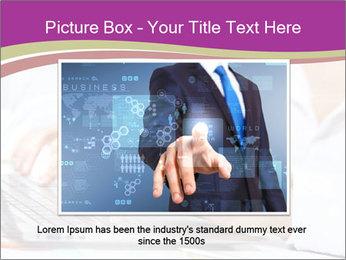 0000073013 PowerPoint Templates - Slide 16