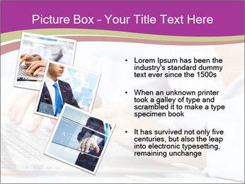 0000073013 PowerPoint Template - Slide 17