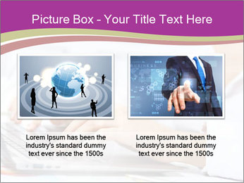 0000073013 PowerPoint Template - Slide 18