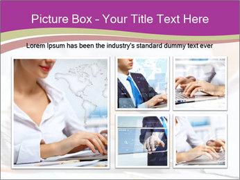 0000073013 PowerPoint Templates - Slide 19
