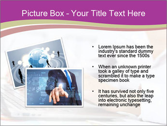 0000073013 PowerPoint Template - Slide 20