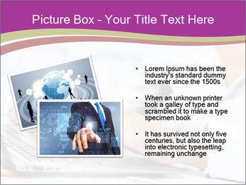 0000073013 PowerPoint Templates - Slide 20
