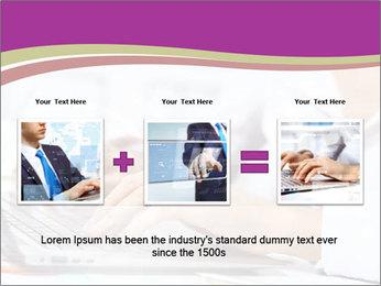0000073013 PowerPoint Templates - Slide 22