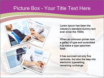 0000073013 PowerPoint Templates - Slide 23