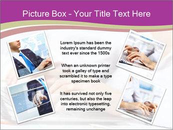 0000073013 PowerPoint Templates - Slide 24