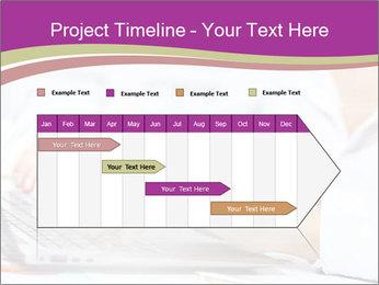 0000073013 PowerPoint Templates - Slide 25