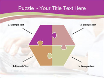0000073013 PowerPoint Templates - Slide 40