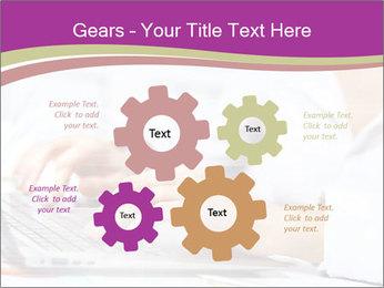 0000073013 PowerPoint Templates - Slide 47