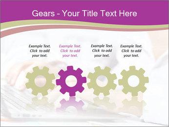 0000073013 PowerPoint Templates - Slide 48