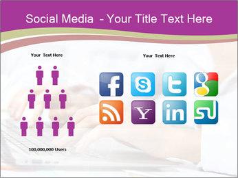 0000073013 PowerPoint Templates - Slide 5