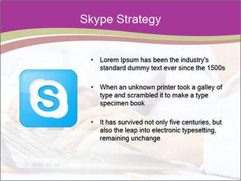 0000073013 PowerPoint Templates - Slide 8