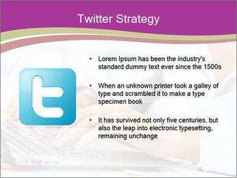 0000073013 PowerPoint Templates - Slide 9