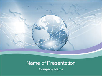 0000073014 PowerPoint Template - Slide 1