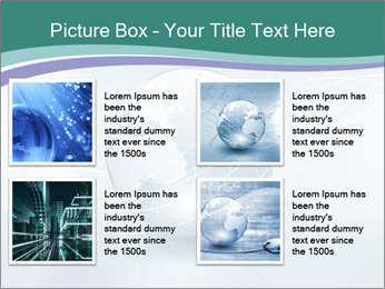 0000073014 PowerPoint Template - Slide 14