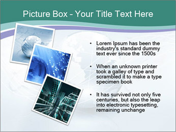0000073014 PowerPoint Template - Slide 17
