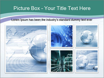 0000073014 PowerPoint Template - Slide 19