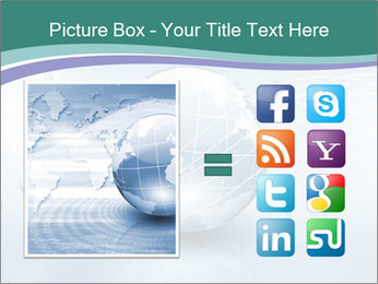 0000073014 PowerPoint Template - Slide 21
