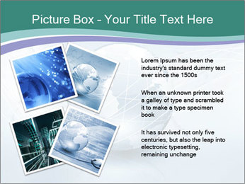 0000073014 PowerPoint Template - Slide 23