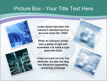 0000073014 PowerPoint Template - Slide 24