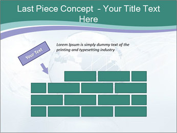 0000073014 PowerPoint Template - Slide 46