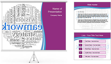 0000073016 PowerPoint Template