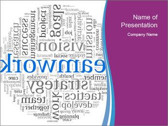 0000073016 PowerPoint Templates - Slide 1