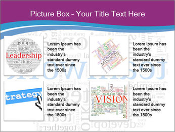 0000073016 PowerPoint Templates - Slide 14