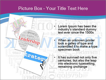 0000073016 PowerPoint Template - Slide 17