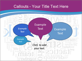 0000073016 PowerPoint Templates - Slide 73