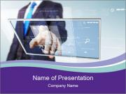 0000073018 PowerPoint Templates