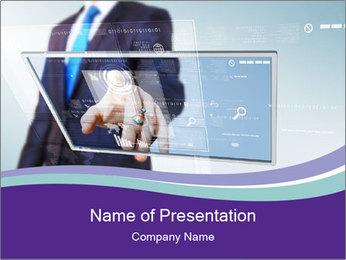 0000073018 PowerPoint Template - Slide 1