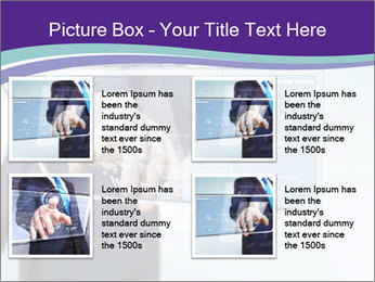 0000073018 PowerPoint Templates - Slide 14