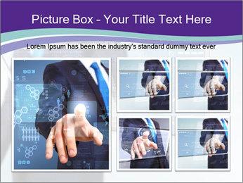 0000073018 PowerPoint Template - Slide 19