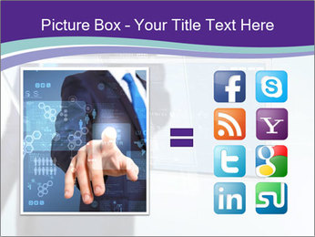 0000073018 PowerPoint Templates - Slide 21