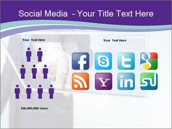 0000073018 PowerPoint Templates - Slide 5