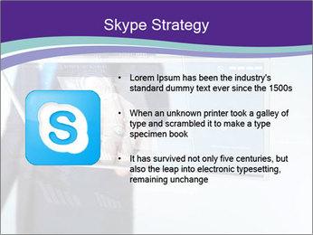 0000073018 PowerPoint Templates - Slide 8