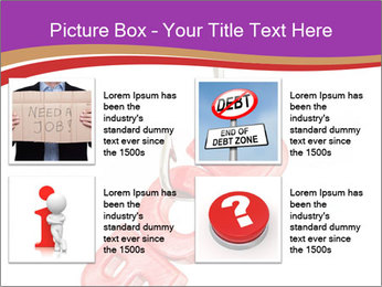 0000073019 PowerPoint Templates - Slide 14